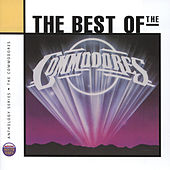 Anthology:  The Commodores by The Commodores