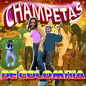 Champetas De Colombia by Various Artists