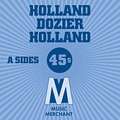 Music Merchant A-Sides (The Holland Dozier Holland 45s) de Various Artists