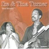 Soul Struttin de Ike and Tina Turner