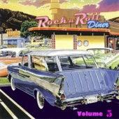 Rock And Roll Diner  Volume 5 de Various Artists