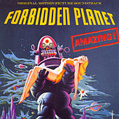Forbidden Planet - The Original Motion Picture Soundtrack (Remastered) di Louis and Bebe Barron