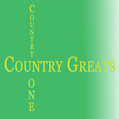 Country Greats de Various Artists