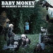 In Memory of John Doe by Baby Money