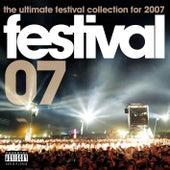 Festival 07 (Digital Version) by Various Artists
