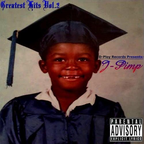 Greatest Hits Vol.2 by J-Pimp