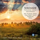 Serenade - Romantic Music for Strings (Inspiration) von Various Artists