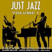 Just Jazz  - Volume One de Various Artists