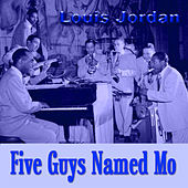 Five Guys Named Moe von Louis Jordan