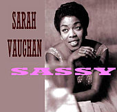 Sassy by Sarah Vaughan