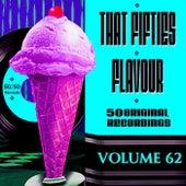 That Fifties Flavour Vol 62 de Various Artists