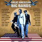 Great American Big Bands Vol 1 di Various Artists