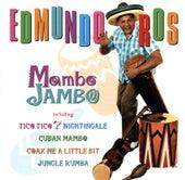 Mamba Jambo by Edmundo Ros