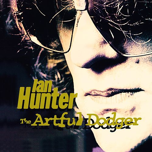 The Artful Dodger by Ian Hunter