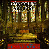 Cor Coleg Sant Ioan Caergrawnt (Arweinydd/Conductor George Guest) by Cor Coleg Sant Ioan Choir