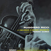 Bruch: Concerto No.1 In G Minor for Violin and Orchestra, Op. 26 von Ruggiero Ricci
