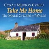 Take Me Home (Corau Meibion Cymru / Great Choirs Of Wales) by Various Artists