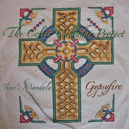 Time S Mandala The Celtic Calendar Project By Gypsy Fire Napster