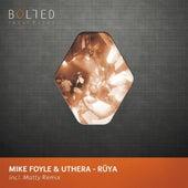 Rüya by Mike Foyle