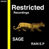 Rain - Single de Sage
