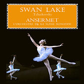 Tchaikovsky: Swan Lake, Op. 20 - Soundtrack Highlights from the Ballet (Remastered) de L'Orchestre de la Suisse Romande conducted by Ernest Ansermet