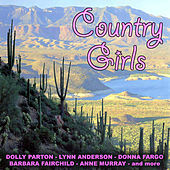 Country Girls von Various Artists