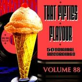 That Fifties Flavour Vol 88 de Various Artists