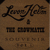 Souvenir Vol. 1 by Levon Helm