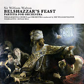 Walton: Belshazzar's Feast / Partitia for Orchestra (Remastered) by Various Artists