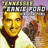 Sixteen Tons by Tennessee Ernie Ford
