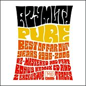 Pure (The Far Out Years 1995-2006) de Azymuth