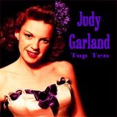 Judy Garland Top Ten de Judy Garland