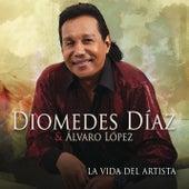 La Vida del Artista von Diomedes Diaz