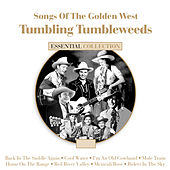 Songs of the Golden West by Various Artists