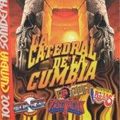 La Catedral de la Cumbia, Vol. 2 de Various Artists