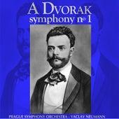 Dvorak: Symphony No. 1 in C minor