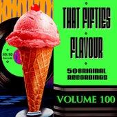 That Fifties Flavour Vol 100 de Various Artists