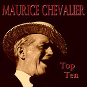 Maurice Chevalier Top Ten de Maurice Chevalier