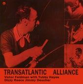 Transatlantic Alliance (Remastered) by Various Artists