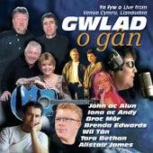 Gwlad O Gan by Various Artists