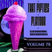 That Fifties Flavour Vol 78 de Various Artists