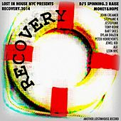 Recovery. 2014 (Lost in House Nyc Presents) von Various Artists