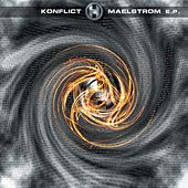 Maelstrom by Konflict (Dance)
