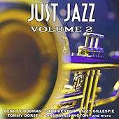 Just Jazz  - Volume Two by Various Artists