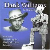 Jambalaya van Hank Williams