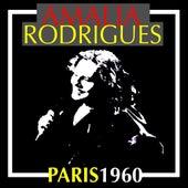 Amalia Rodrigues:  Paris 1960 (Remastered) de Amalia Rodrigues