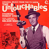 The Untouchables (Original TV Soundtrack) by Nelson Riddle