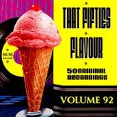 That Fifties Flavour Vol 92 de Various Artists