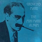 The Mini Marx Album by Groucho Marx