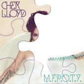 M.F.P.O.T.Y. von Cher Lloyd